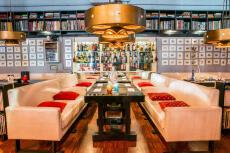 Soirée Lounge pour mon EVG à Milan | Enterrement de vie de garçon | idée enterrement de vie de garçon | activité enterrement de vie de garçon | idée evg | activité evg