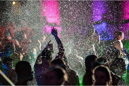 Spa Party  pour mon EVG à Budapest | Enterrement de vie de garçon | idée enterrement de vie de garçon | activité enterrement de vie de garçon | idée evg | activité evg