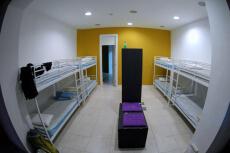 Standard Hostel 1 für meinen JGA in Barcelone   Junggesellenabschied