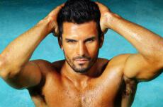 Strip Male für meinen JGA in Rome | Junggesellenabschied