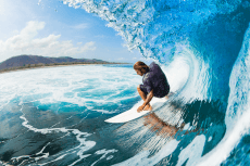 Surfkurs für meinen JGA in Porto | Junggesellenabschied