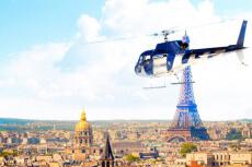 Survol Hélicoptère  pour mon EVJF à Paris | Enterrement de vie de jeune fille | idée evjf | idée enterrement de vie de jeune fille | activité evjf |activité enterrement de vie de jeune fille