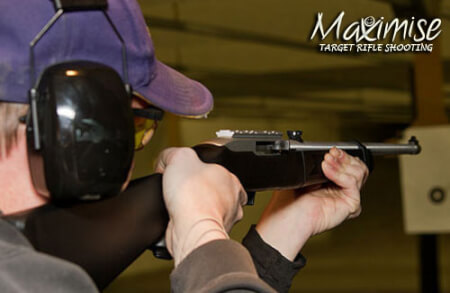 Target Rifle Shooting Leeds for my Leeds(Maximise) Stag Do | Maximise Stag Weekends