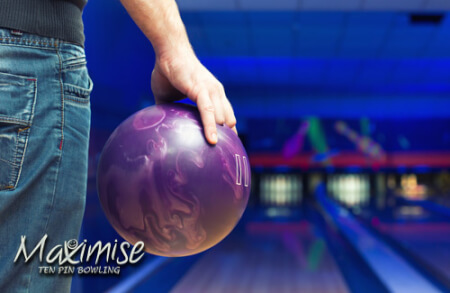 Ten Pin Bowling with Food Bournemouth for your maximise stag party