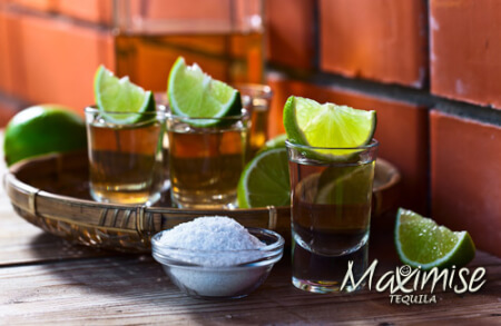 Tequila Shooters Tasting Birmingham