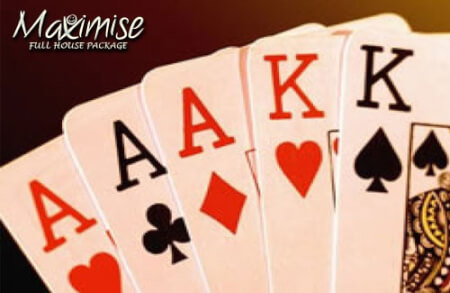 The Full House Experience Casino Liverpool for my Liverpool Stag Do | Maximise Stag Weekends