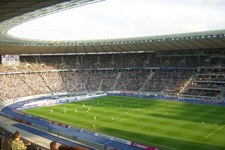 Tickets pour le stade pour mon EVG à Berlin | Enterrement de vie de garçon | idée enterrement de vie de garçon | activité enterrement de vie de garçon | idée evg | activité evg