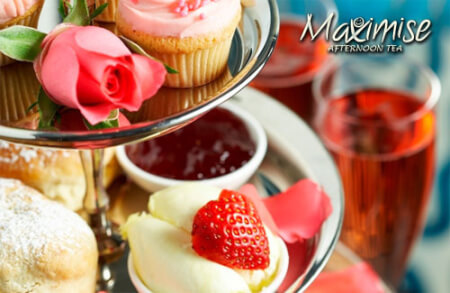 Tipsy Tea Party for my Cardiff(Maximise) Hen Party | Maximise Hen Weekends
