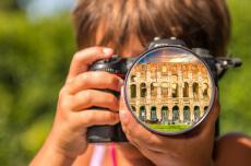 Tour & Shooting Photo  pour mon EVJF à Rome | Enterrement de vie de jeune fille | idée evjf | idée enterrement de vie de jeune fille | activité evjf |activité enterrement de vie de jeune fille