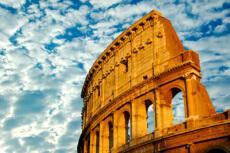 Tour durch Rom für meinen JGA in Rome | Junggesellenabschied
