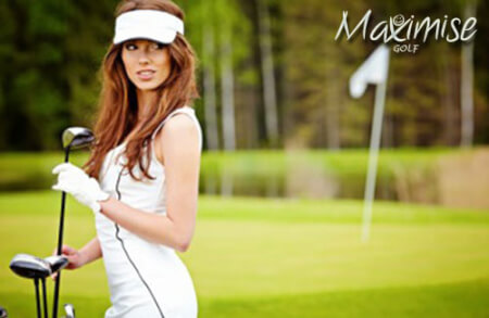 Two Rounds of Golf Blackpool for your maximise stag party