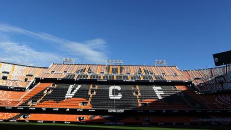 Valencia FC Stadionführung für meinen JGA in Valence | Junggesellenabschied