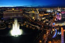 Vegas Night mit Limo für meinen JGA in Las Vegas | Junggesellenabschied
