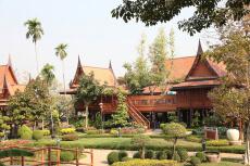 Villa Jacuzzi für meinen JGA in Bangkok | Junggesellenabschied