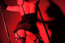 VIP Strip Club für meinen JGA in Poznan    Junggesellenabschied