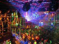 Tenerife Stag Weekend nightclub entry