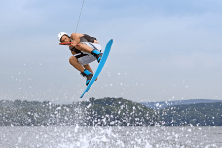 Wakeboarding for my Marbella Hen Party | Maximise Hen Weekends