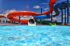 Wasser Park für meinen JGA in Vilnius | Junggesellenabschied