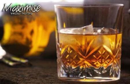 Whisky tasting Glasgow