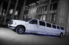 XXL Limo Airport Transfer for my Amsterdam Stag Do | Maximise Stag Weekends