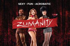 Zumanity Show für meinen JGA in Las Vegas | Junggesellenabschied
