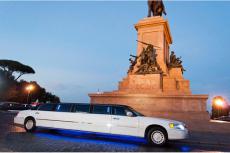 Idée EVJF Limousine